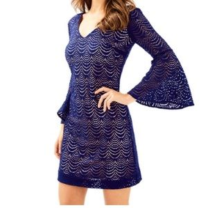 Amazing Lilly Pulitzer Nicoline Dress